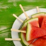 ourmln, mindful living, fruit, watermelon