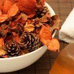 Aromatherapy - spa ingredients