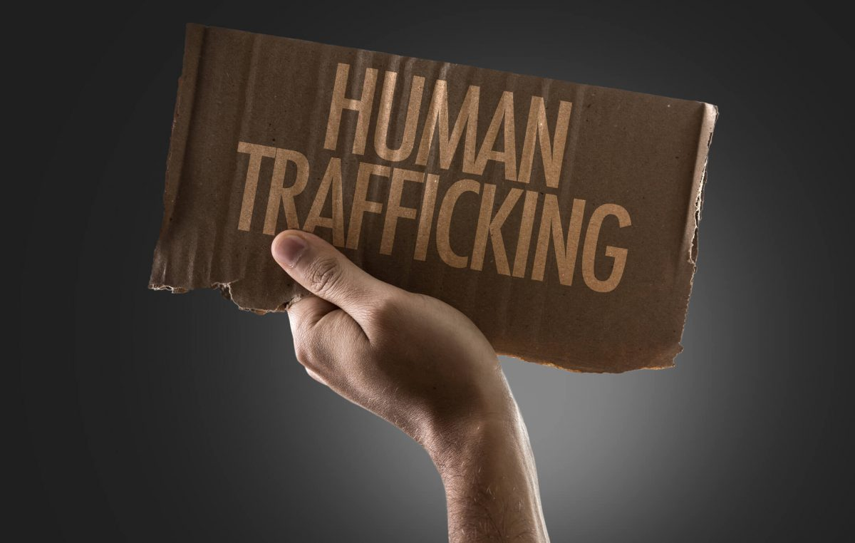 National Human Trafficking Awareness Day - Mindful Living ...