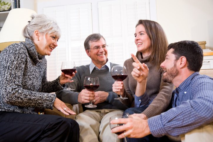 In laws are coming, Thanksgiving Reunion, Mindful Living Network, Mindful Living, Dr. Kathleen Hall, The Stress Institute, OurMLN.com, MLN, Alter Your Life