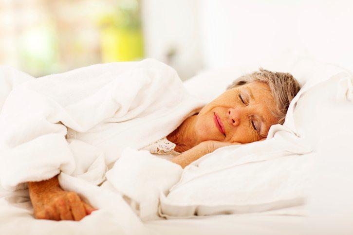 better sleep, better sleep month