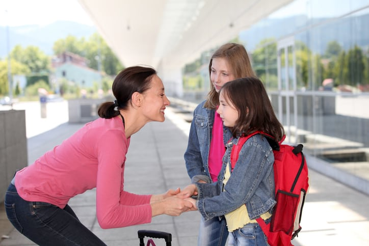back-to-school spending, back to school stress