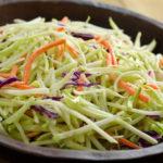 Broccoli Salad, broccoli salad recipe, broccoli slaw