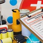DIY Disaster Evacuation Kit