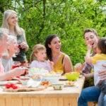 summer picnic, picnic ideas, picnic menu, Picnic Checklist, picnic theme