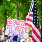 am I registered to vote, register to vote, voter registration deadline